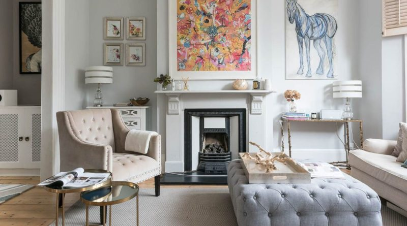 Between The Commons Clapham 1 1020x680 1 Townhouse Design Ideas