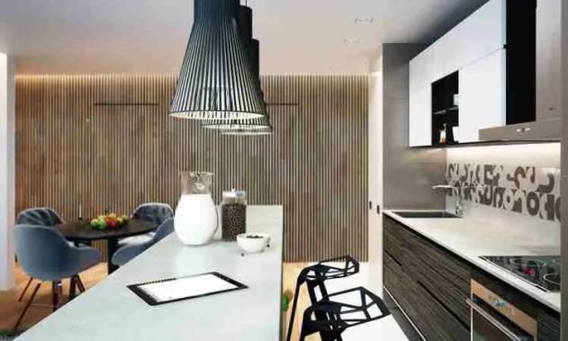 Organize a Small Apartment