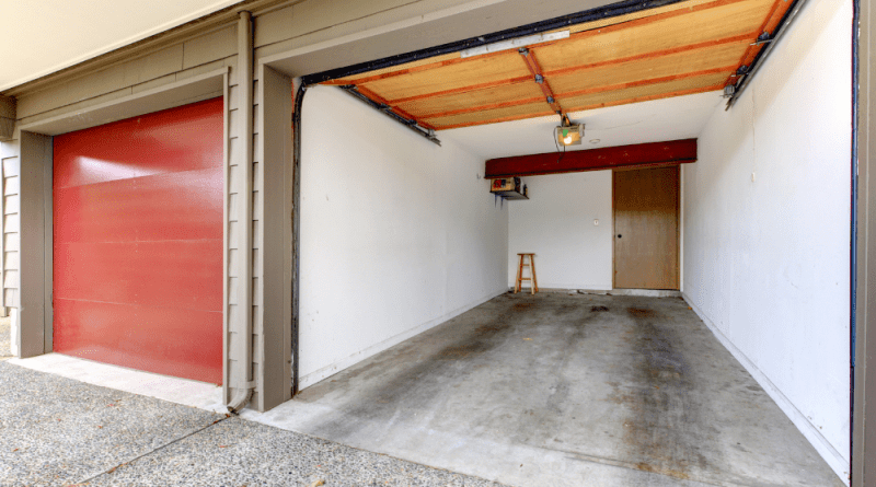 l Flooring Options For Your Garage