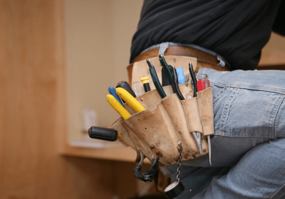 tools for electricians