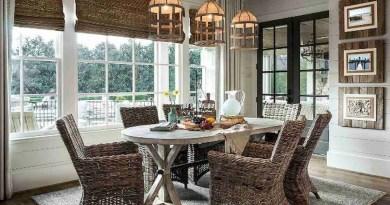 modern farmhouse interior design9 Kitchen A Retro Look