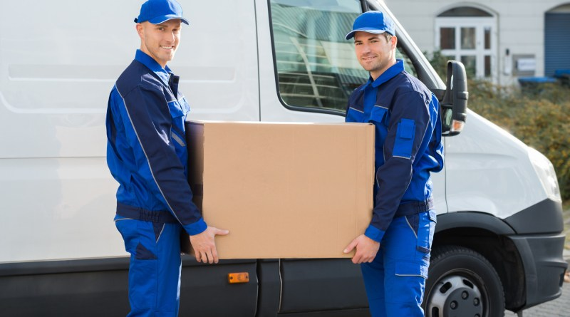 n m Best Moving Company