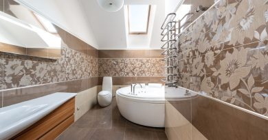 Transform Your Bathrooms with State-of-the-art Amenities