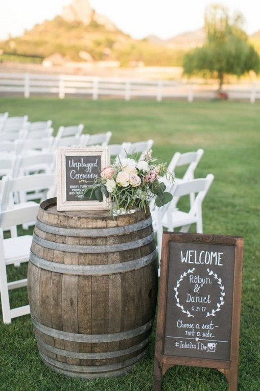 """Ready To Say """"I Do""""? Here Are The Most Charming Outdoor Wedding ideas For Your Special Day"""