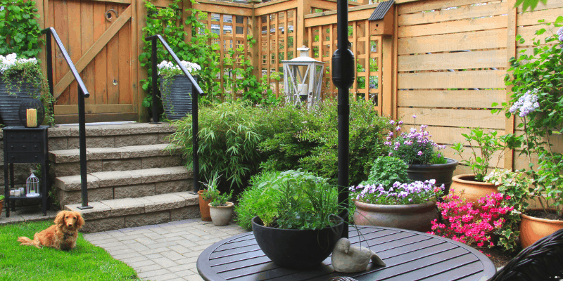 Featured Image 128 Amazing Ideas to Transform Your Backyard garden decoration