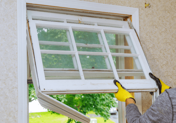 Should You Replace or Repair Home Windows?