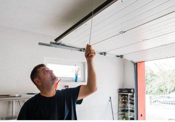 Which is Better - Roller or Tilt Door for Detached Garage?