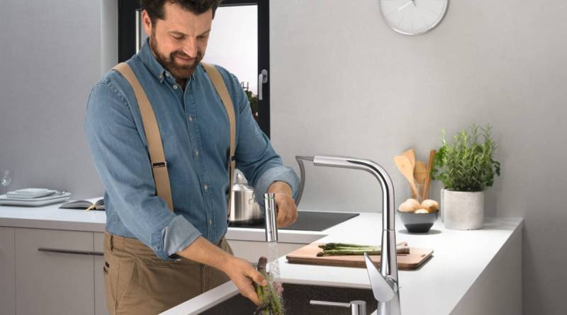 gfyuhj Perfect Kitchen Faucet