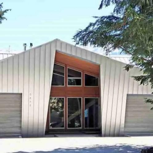 house siding design ideas metal cladding modern house siding ideas