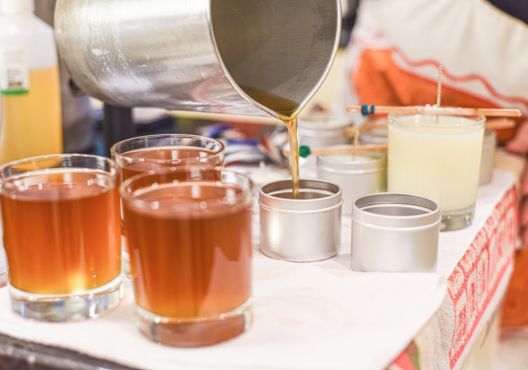 Start A Candle Making Business At Home By Following These 6 Steps