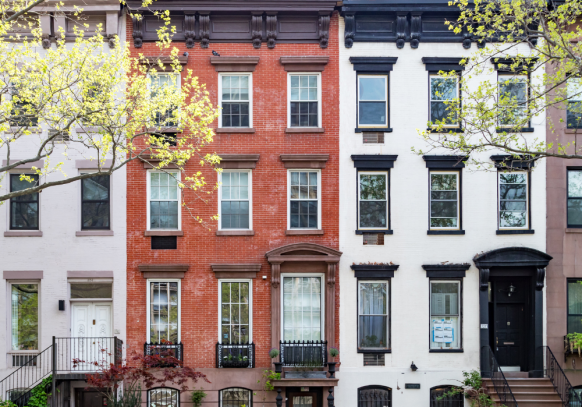 Townhome vs. Condo: Which Is Better for You?