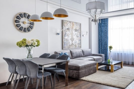 Redesign Your Interiors