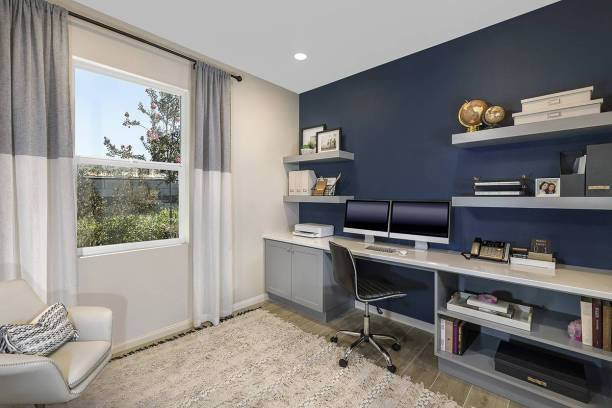 14138972 web1 copy KBIE Talavera Office1 final Decorating Your Home Office
