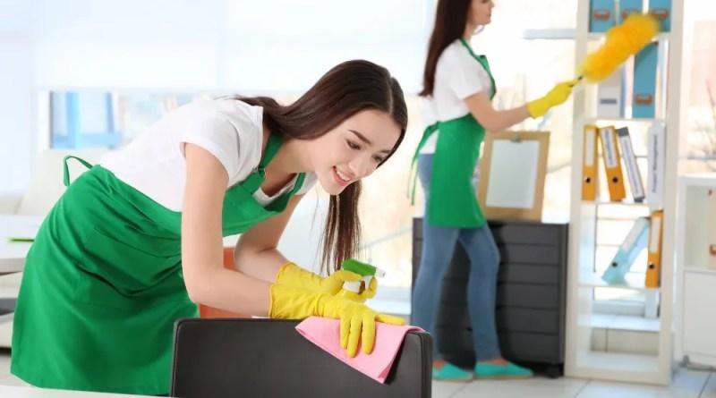 3e3e home cleaning service