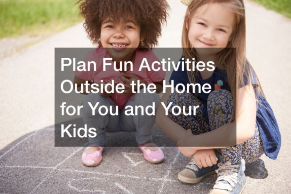 How to Be an Active Stay at Home Mom