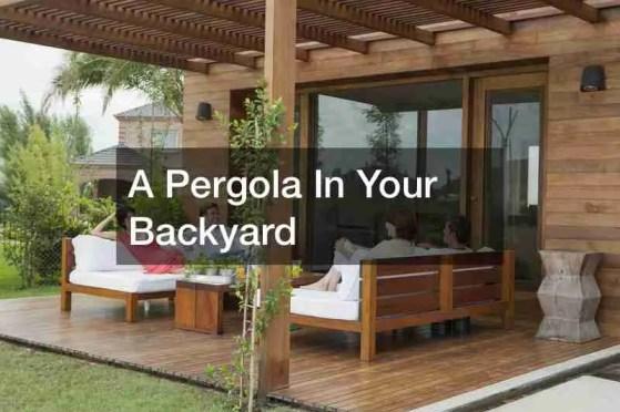 Outdoor Living Spaces Design Ideas