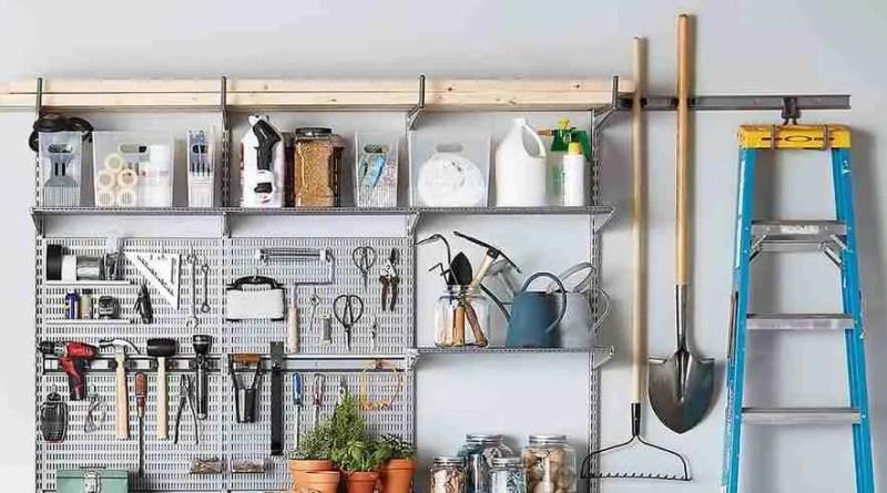 best garage storage ideas 1598380634 Garage Organization Ideas