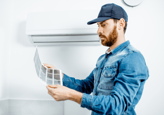 kl Signs That Your AC Is Not Working