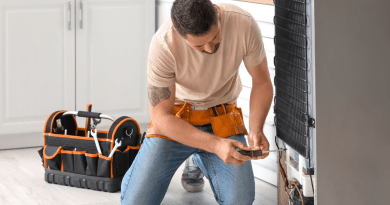 kmkn Plumber for Your Home