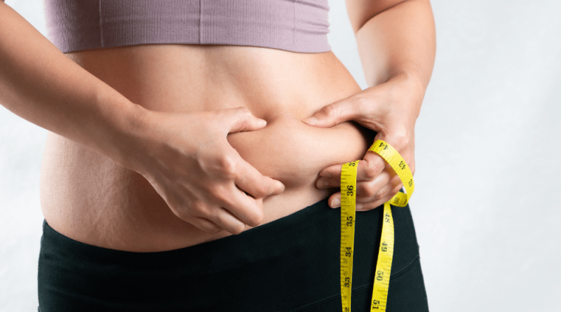 m m What Is Subcutaneous Fat?