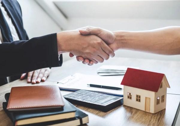 Selling Property Held in Trust