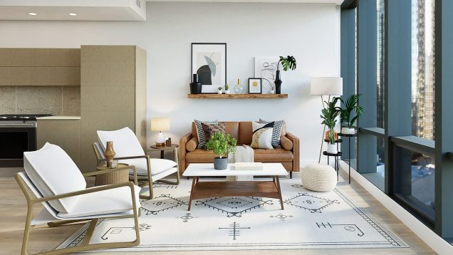 5 Amazing Home Decorating and Design Tips