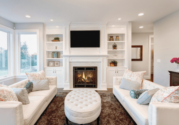4 Easy Ways to Make Your Home Feel Cozy and Safe