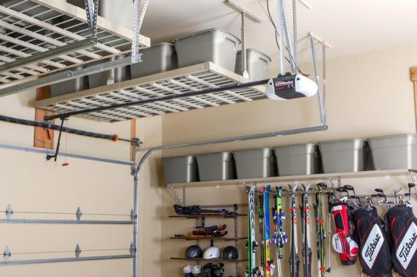 Useful Garage Organization Ideas That Will Help You Have A Clutter-free Space