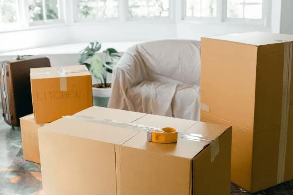 qrvdr Make Moving Much Easier