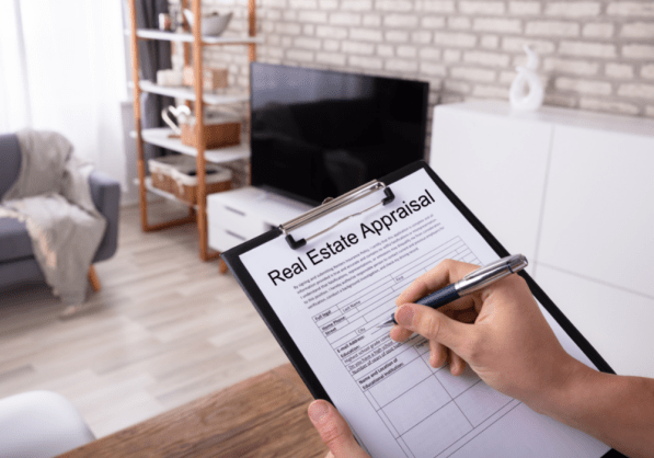 What Can I Do to Improve My Home Appraisal Value?