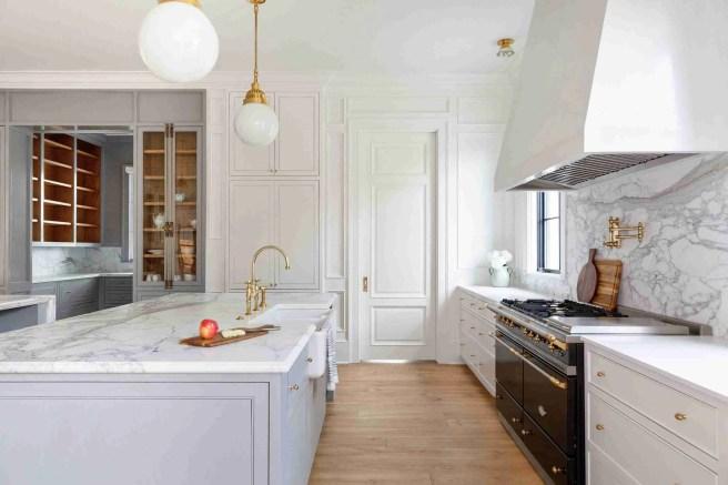 Commercial Kitchen Standard Design