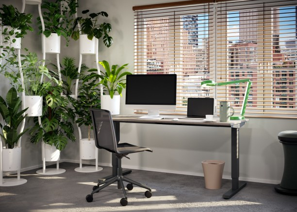 A Checklist for New Office Setup