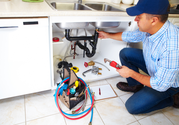 Drain Unblocking Services in London