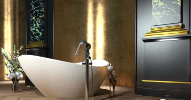 6 Things to Pay Attention to While Buying Things for Your New Washroom