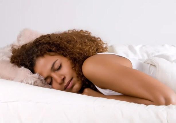 Having a Full Night's Sleep