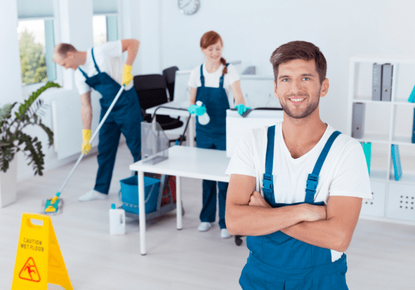4 Key Qualities to Look for In a Cleaning Company