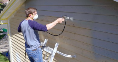 A Simple Guide to Hiring a Painter for Your Home's Exterior