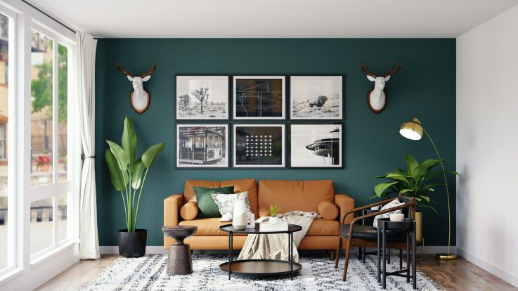 best paint for interior walls