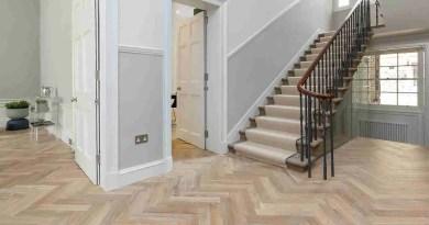 wsde Engineered Hardwood Flooring