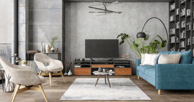 How to Buy the Right TV Stand For Your Home