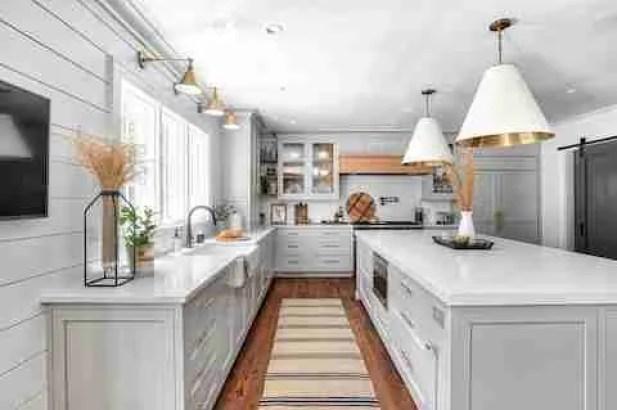 Chris Veith Stonington June. 4th 2019 6 Decorating a Kitchen
