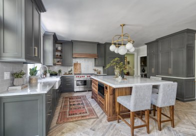 The Ultimate Guide to Decorating a Kitchen