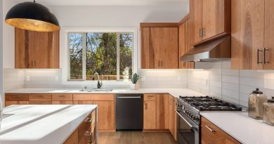 3 Ideas For An Eco-Friendly Kitchen Remodel