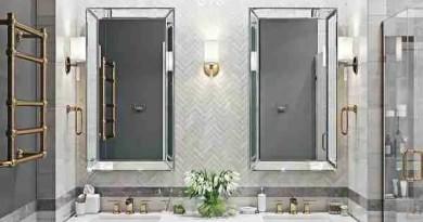 7 Ways To Customize a Ready-Made Bathroom Vanity