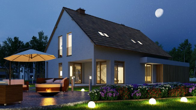5 Amazing Landscape Lighting Ideas for Homeowners