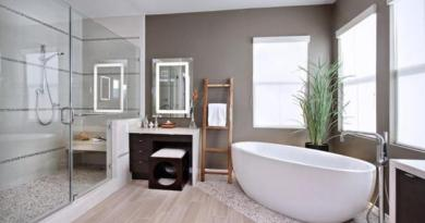 Creating a Functional Space: 6 Expert Bathroom Design Tips