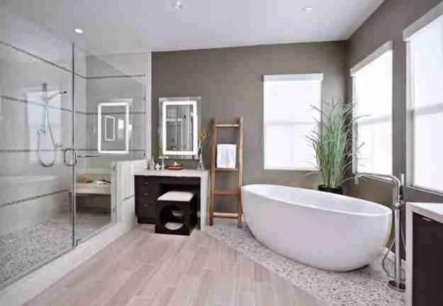 m Expert Bathroom Design