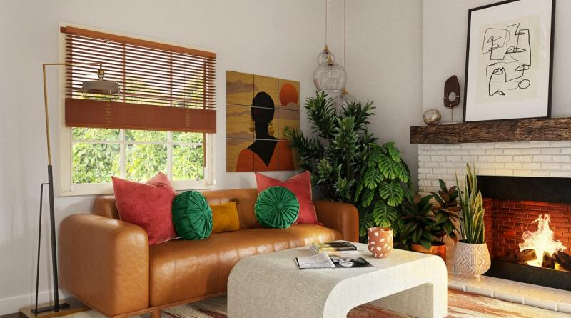 4 Steps To Make House Decorations Fun And Friendly