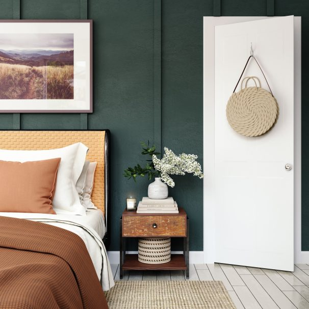 Easy Makeover Tips That'll Elevate Your Bedroom