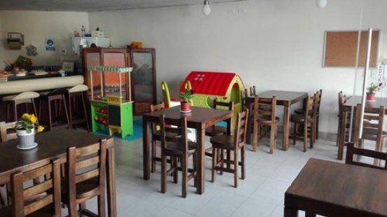 restaurantes en quito